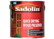 Quick Dry Wood Preseserver